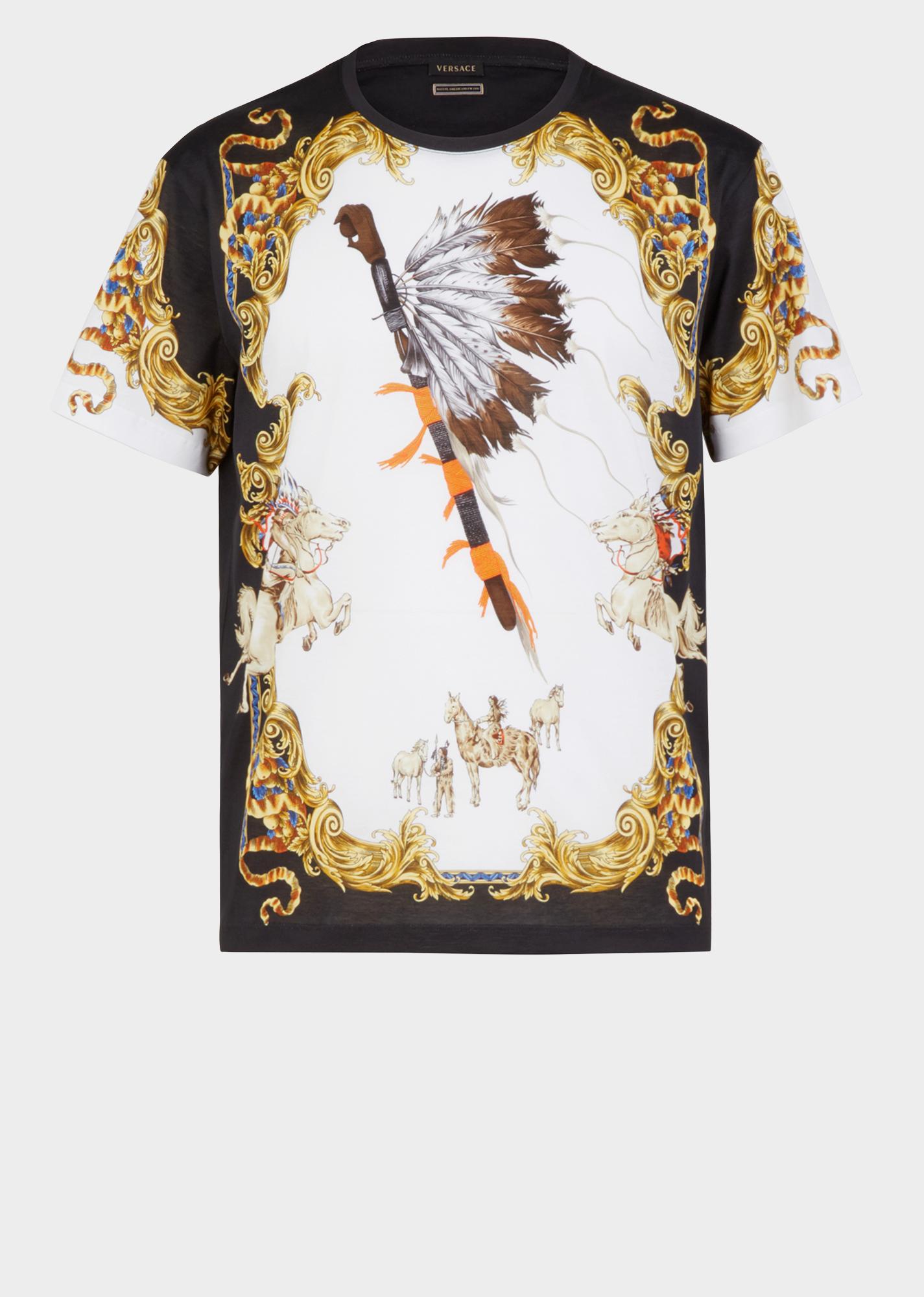 Versace Camisas Hombre | Tienda Online EU