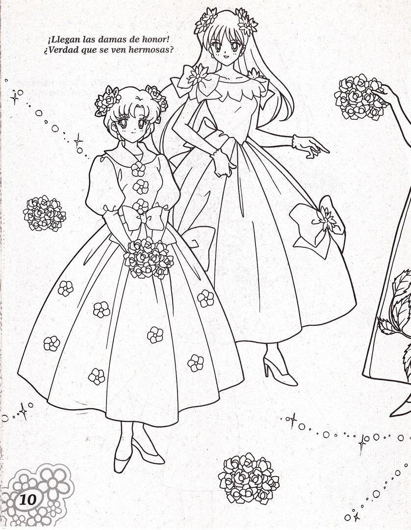 Raskraski Sm Vk Sailor Moon Coloring Pages Manga Coloring Book Sailor Moon Wallpaper