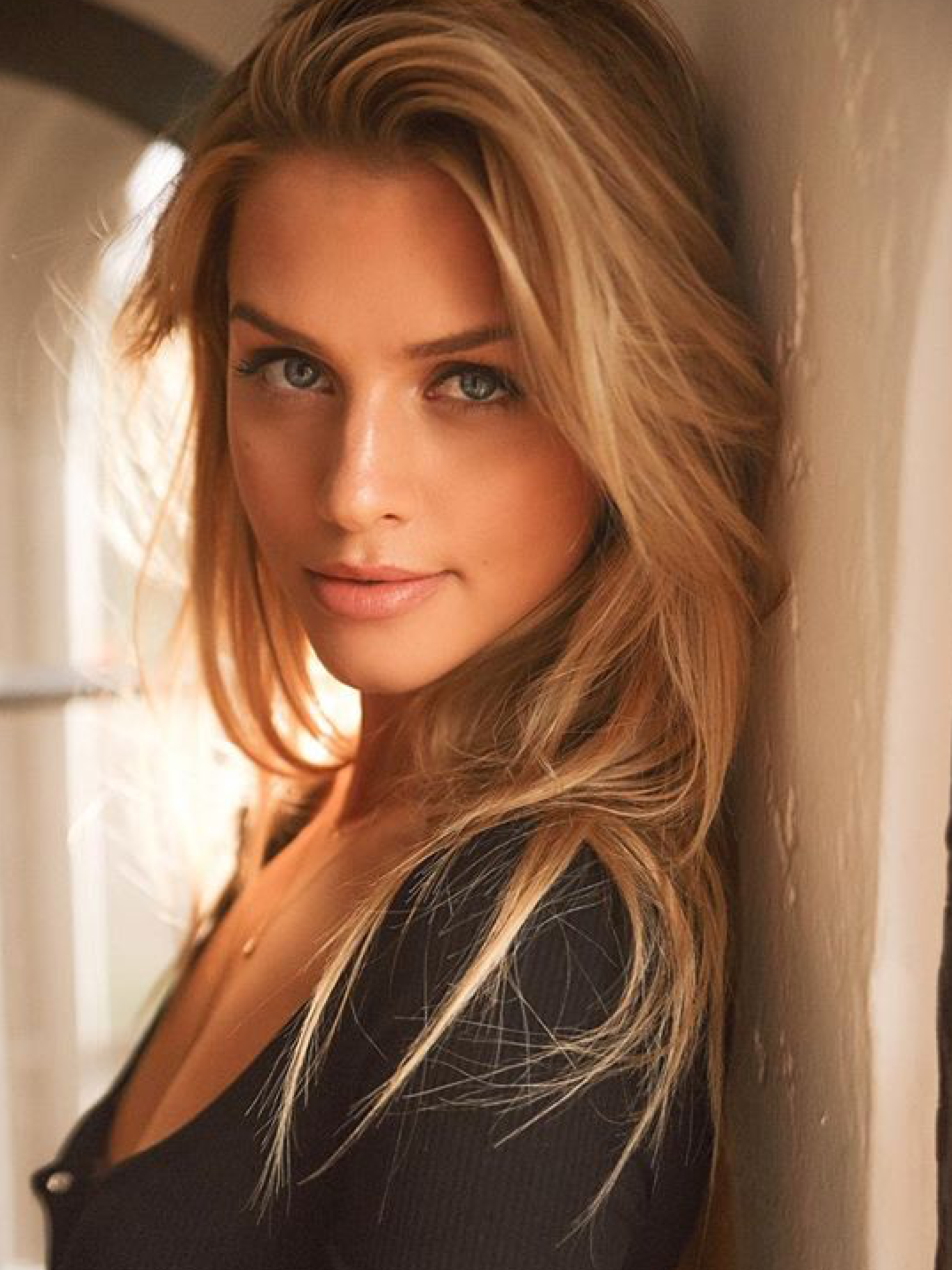 Hübsches MäDchen Blond