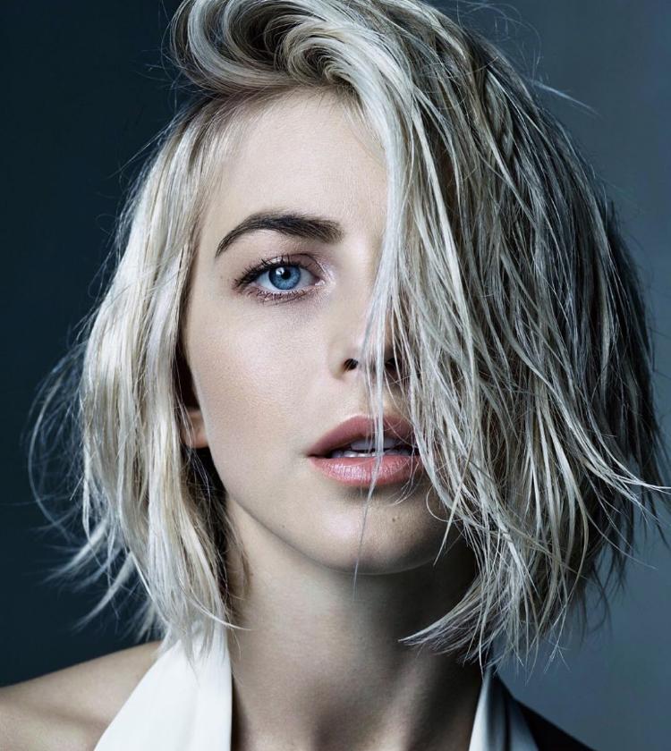 Haarfarben Trends 2019: Von diesen Promi-Damen können wir
