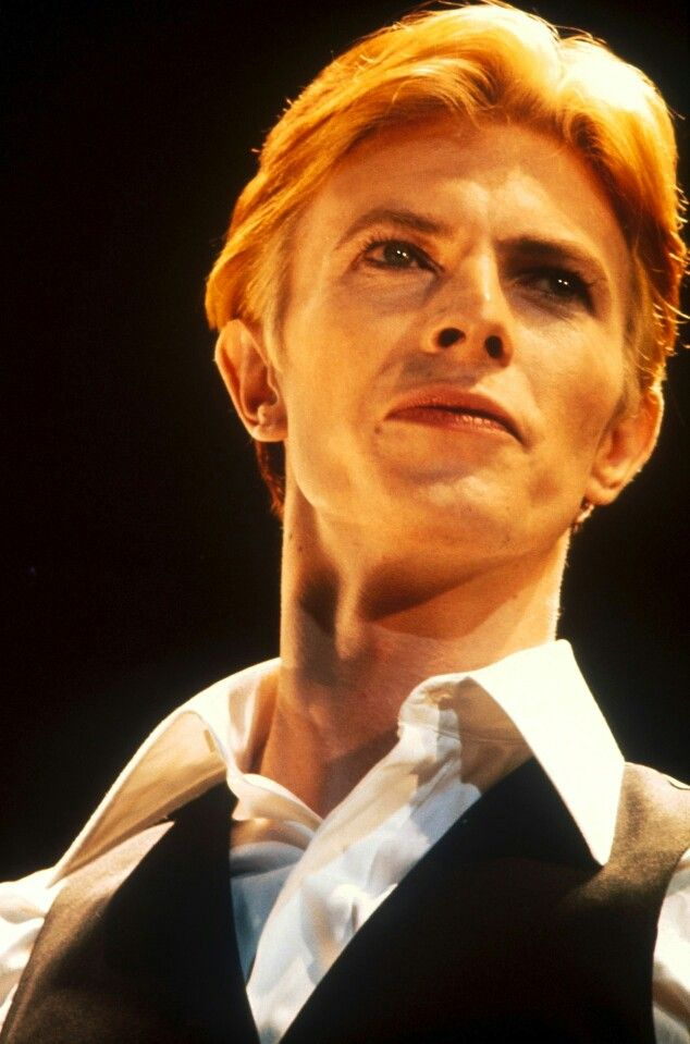 Pin by Don Allerston on Bowie | Pinterest | Bowie, David bowie and ...