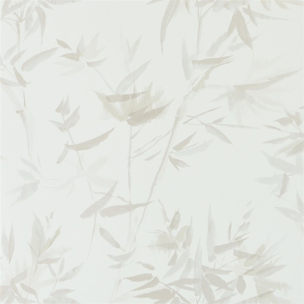 Bamboo Alabaster Wallpaper Designers Guild Pdg652 08