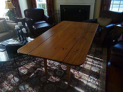 Harvest Table Stephen Von Hohen Bucks County Collection | EBay....72