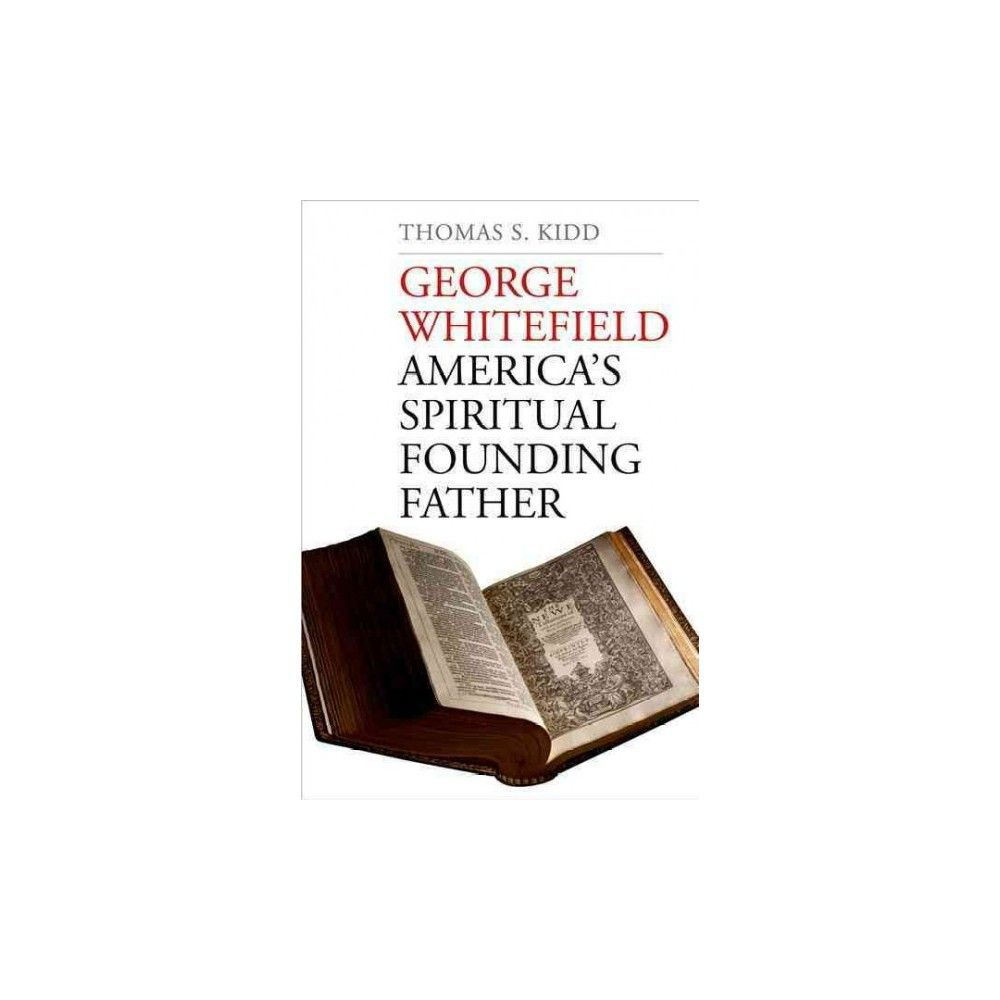 George Whitefield (Hardcover)