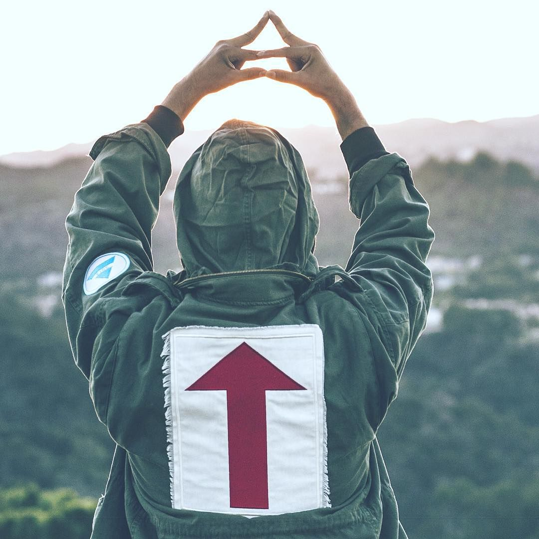 Instagram @JaredLeto: Mars Army Jacket   Los Angeles, CA   Pre-Order in profile https://t.co/5PUy3Hc2vN
