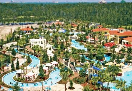 Holiday Inn Club Vacations At Orange Lake Resort West Village Kissimmee Florida Orange Lake Resort Orlando Orange Lake Orlando Holiday