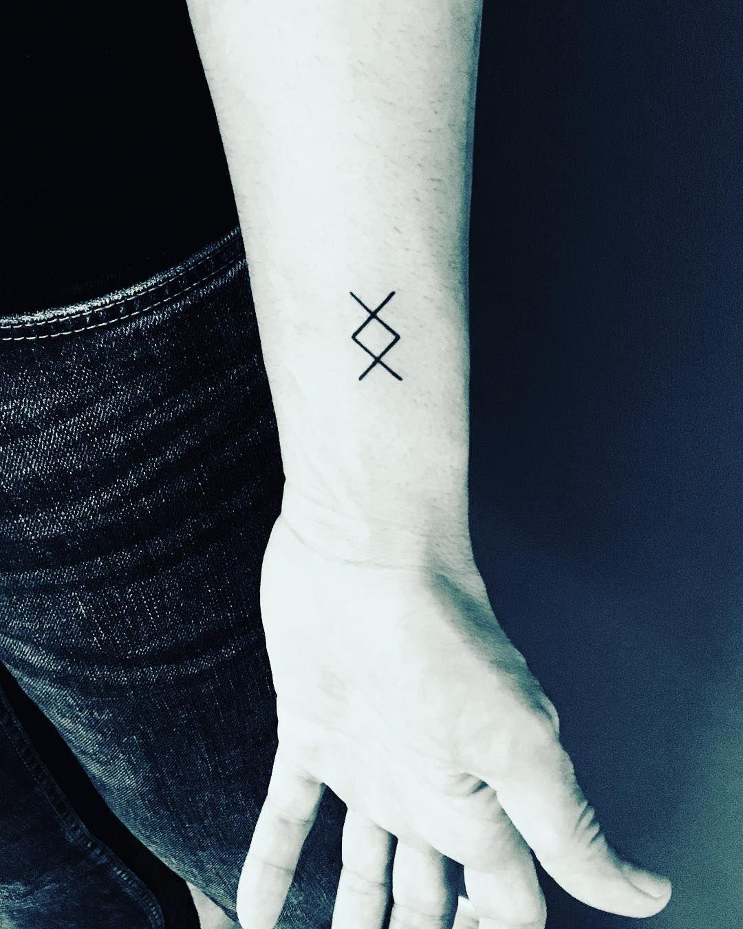 10 Tatuajes Significativos Para Celebrar Un Nuevo Comienzo Vix G