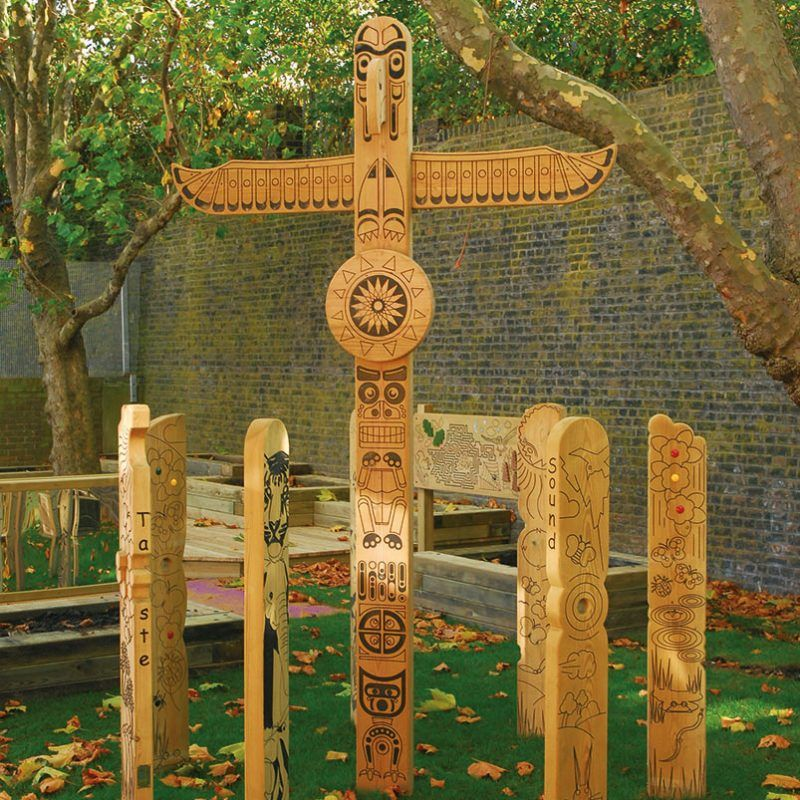 Forest School | Outdoor Learning | Playground Equipment ...