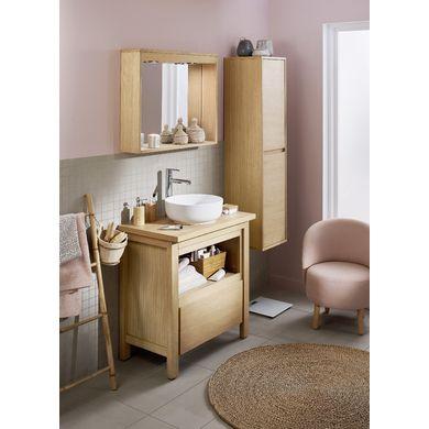 Bien choisir les meubles de salle de bains Lima - Meuble De Salle De Bain Sans Vasque