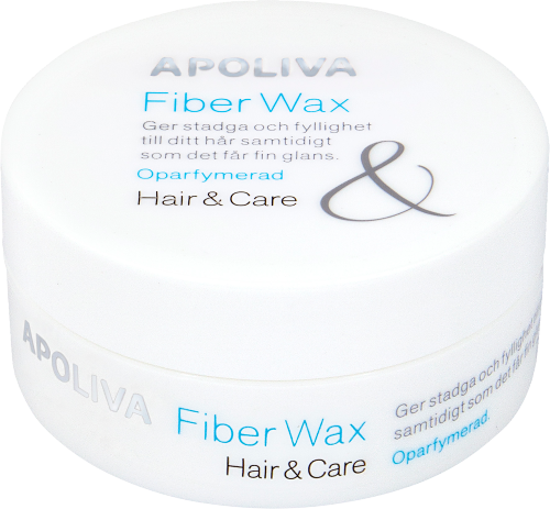 apoliva fiber wax