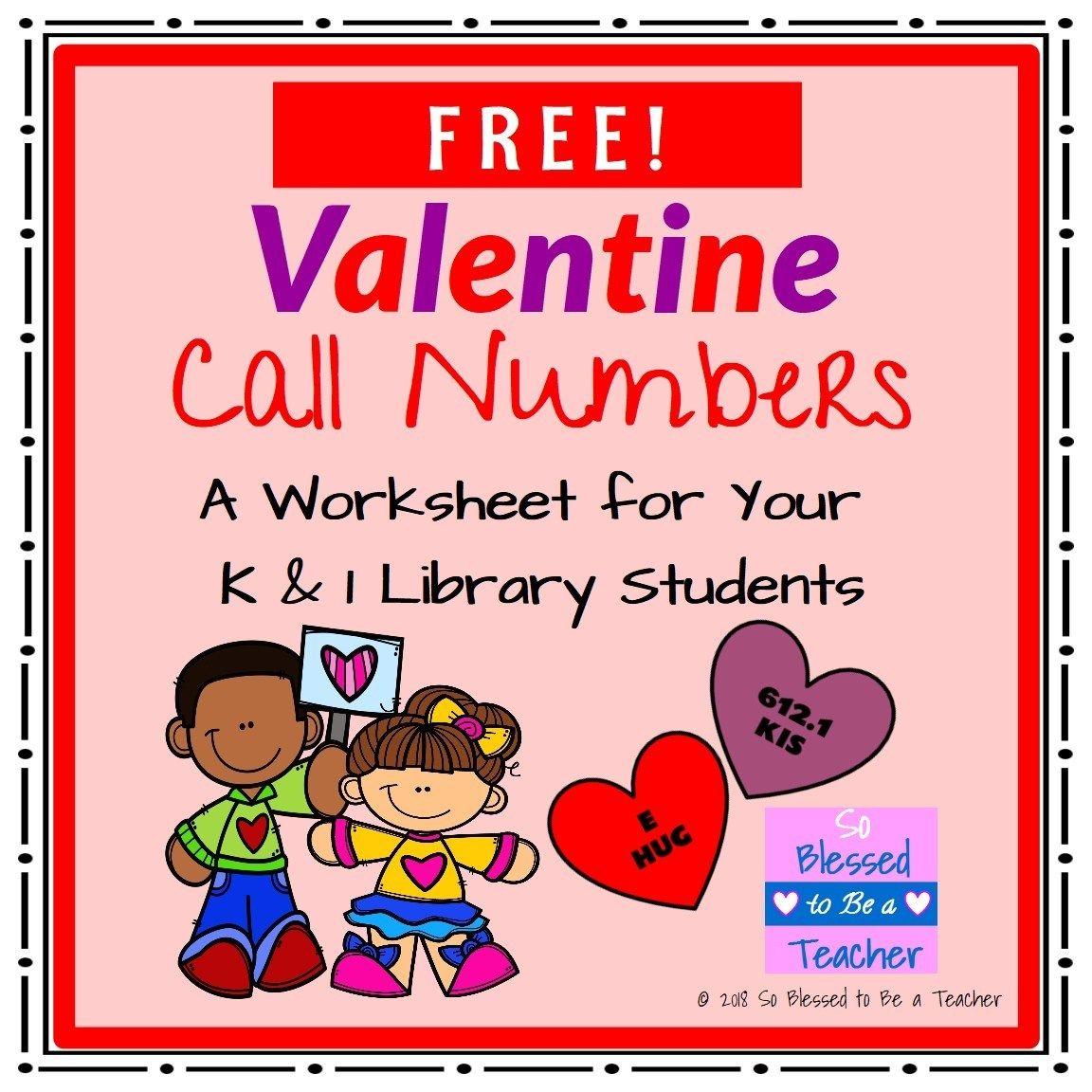 Free Valentine Call Numbers