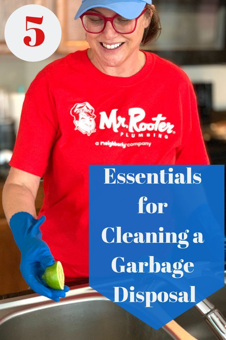 Diy garbage disposal cleaning cleaning cleaning