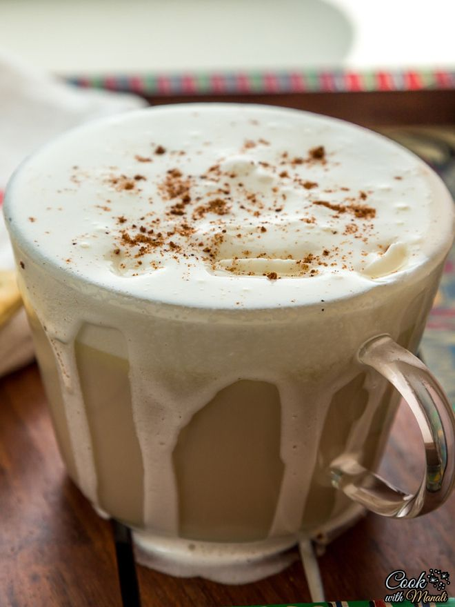 recipe: flavored latte drink recipes [6]
