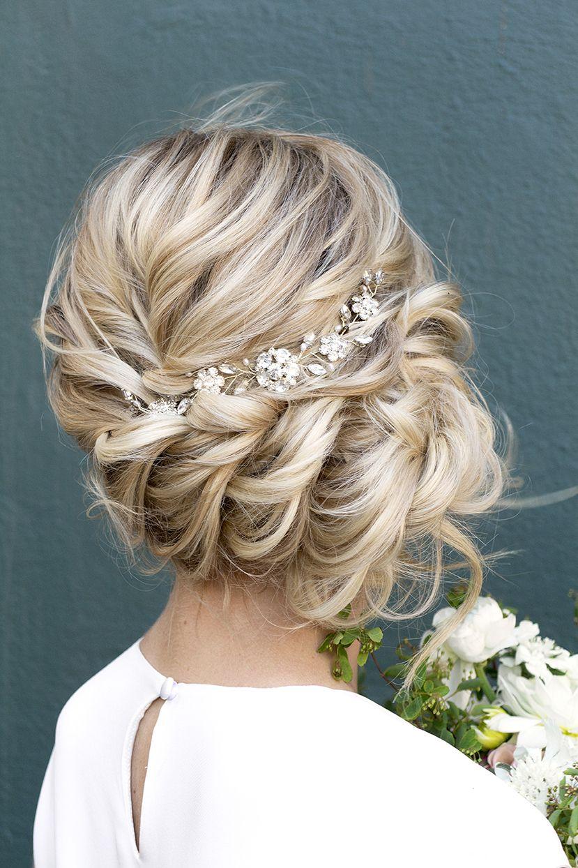 Wedding hair ideas wedding pinterest weddings wedding and