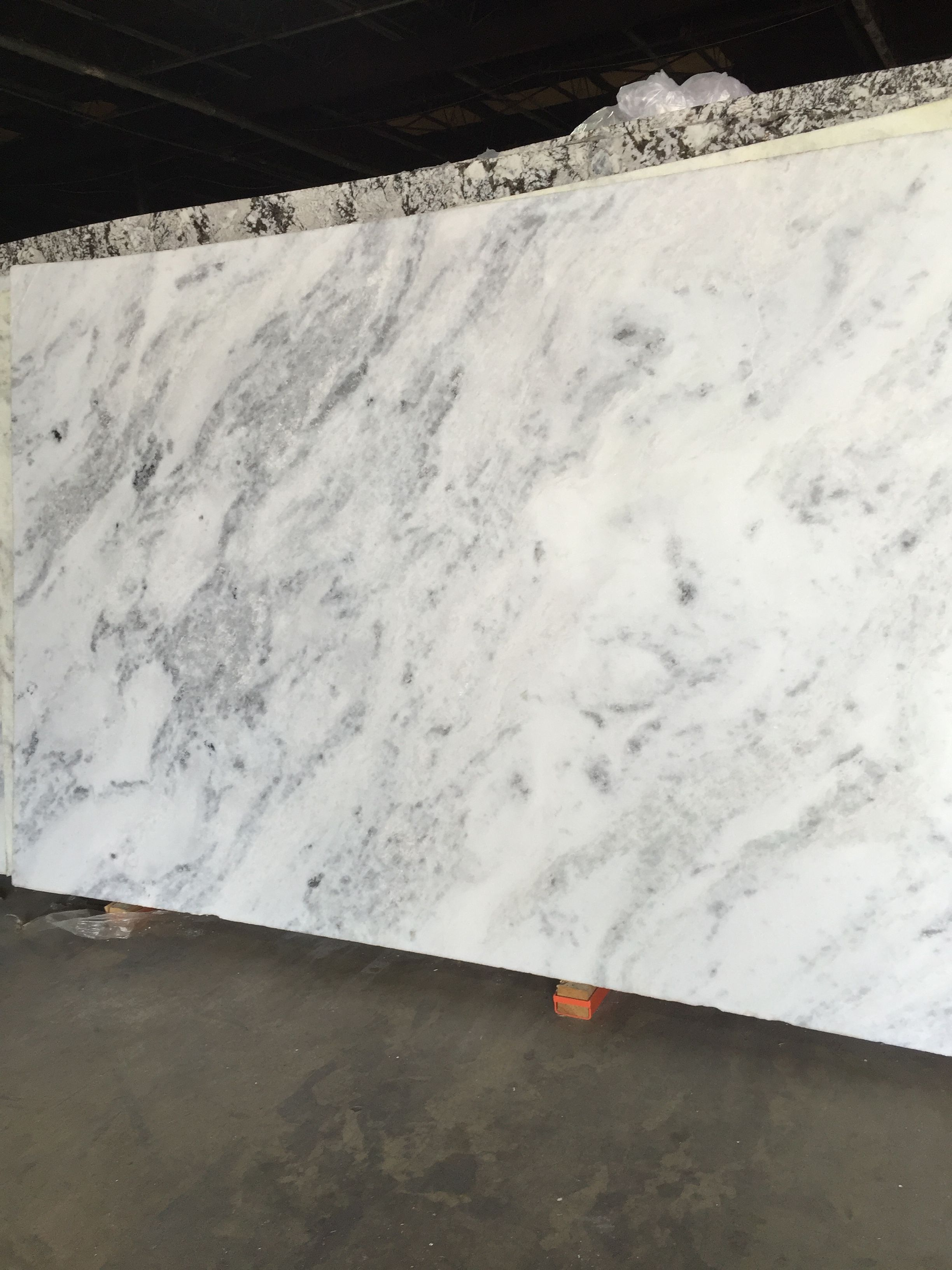 We Have A Winner Stormy Night Quartzite Kitchen