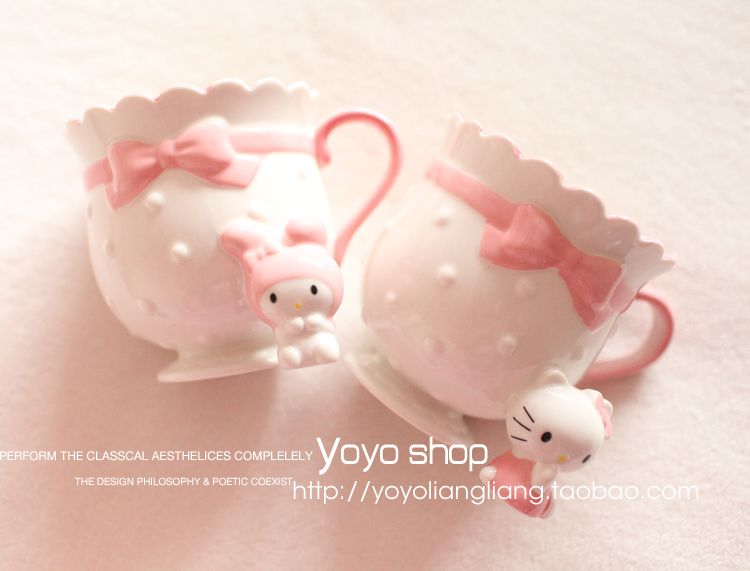 Maries Manor Hello Kitty: Pin By Anne Marie Milne On Teacups & Teapots