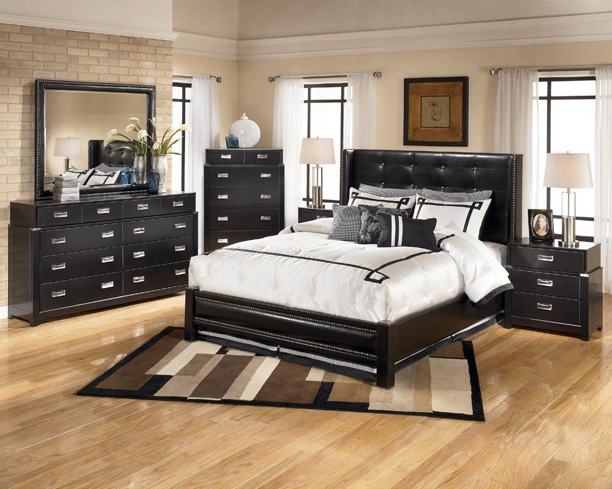 Ashley Bedroom Furniture Sets  Interior Design Ideas For Bedroom Entrancing Whole Bedroom Sets Decorating Design