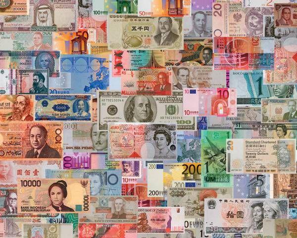 Puzzle Billetes Del Mundo Ref 0000010704 2000 Piece Puzzle 1000 Piece Jigsaw Puzzles Jigsaw Puzzles