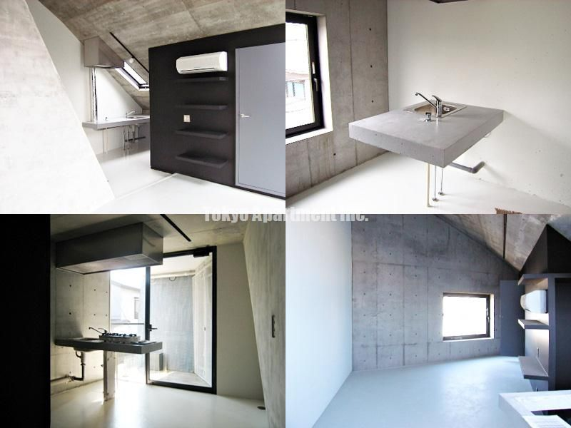 It's Official: Japanese Small Apartments Are World's Coolest - LifeEdited  ~Me: wow.