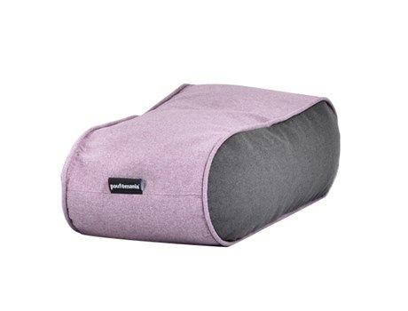 Magnificent Bean Bag Poufomania Sunset Pouf 45 X 110 40 Poufomania Caraccident5 Cool Chair Designs And Ideas Caraccident5Info