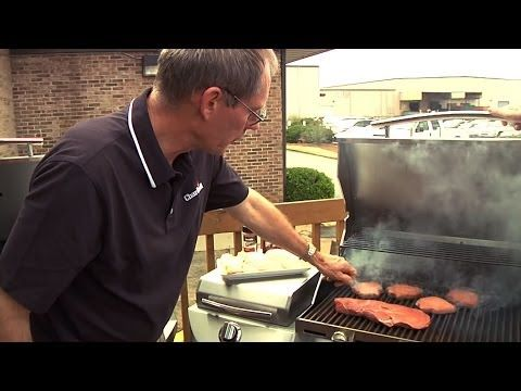 Char Broil Performance Tru Infrared 480 Review Best Offers