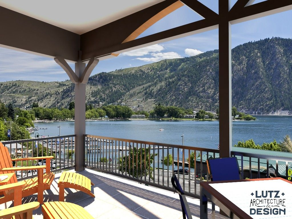 Condo vacation rental in manson from vacation