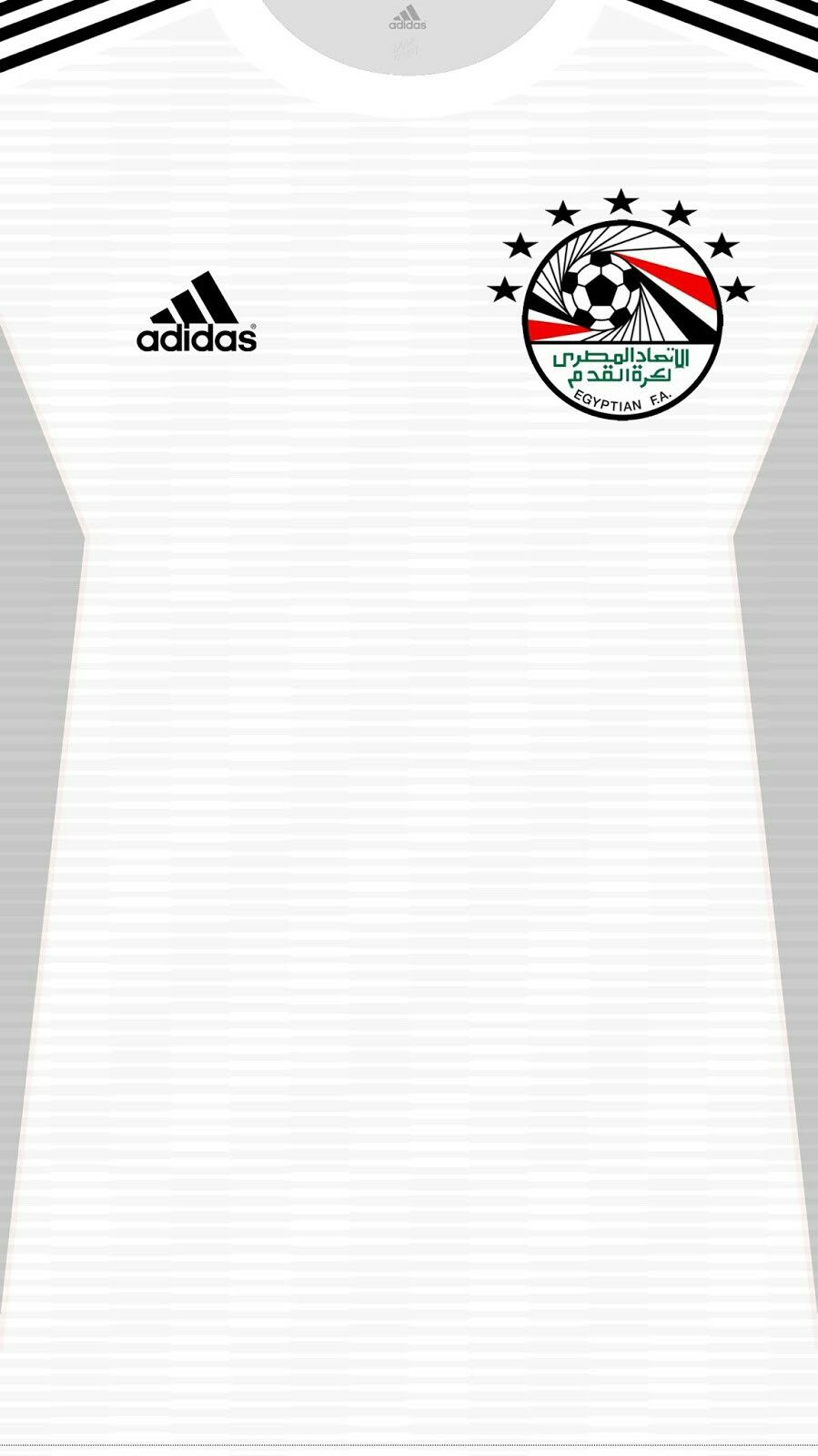 Egypt Away Jersey World Cup 2018  5f2d94838