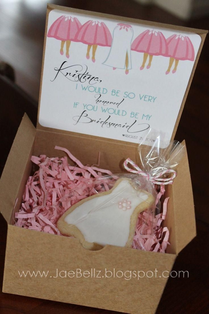 creative+ways+to+ask+bridesmaids | Creative way to ask your ...