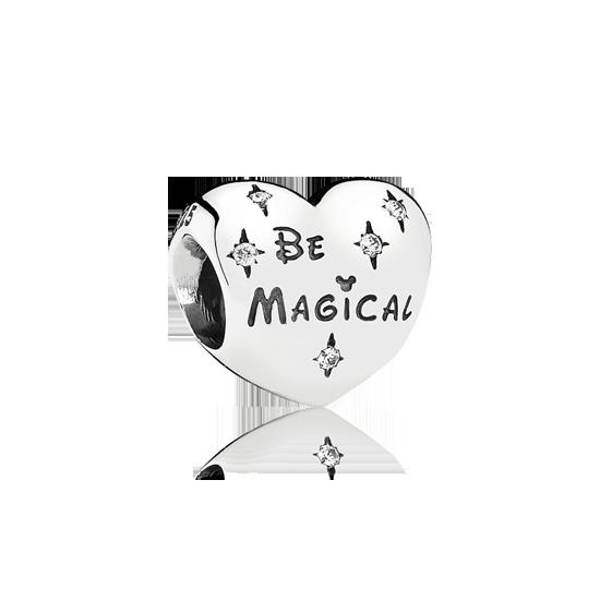 PANDORA Jewelry Disney, Be Magical