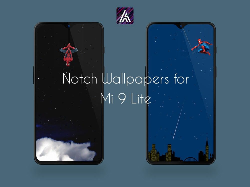 Notch Wallpapers For Mi Cc9 Pro Mi Note 10 Wallpaper Oneplus Wallpapers Oneplus