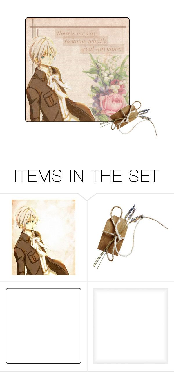 """Icy~"" by akihabara ❤ liked on Polyvore featuring art"