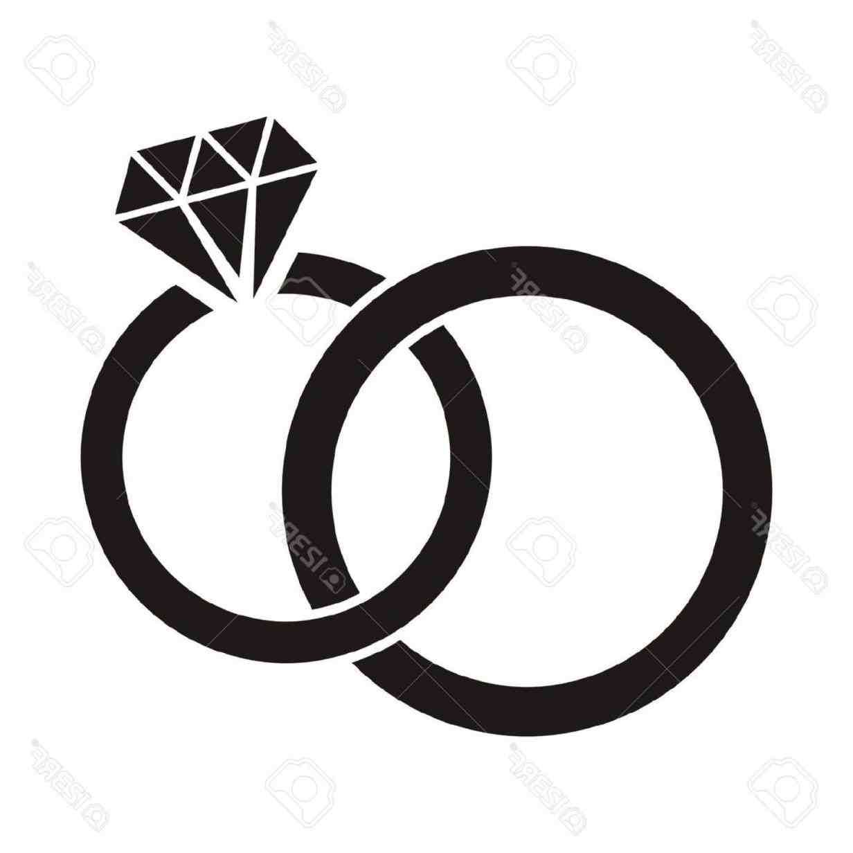 Wedbridal Site Wedding Ring Graphic Wedding Ring Vector Interlocking Wedding Rings