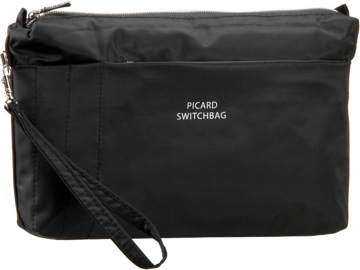 ebb3f33aa805f Taschenkaufhaus Picard Switchbag Schwarz - Kosmetiktasche  Category   Taschen   Koffer   Kosmetiktaschen   Picard Item number …% Taschen%