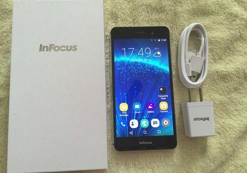 3 tinh nang noi bat cua smartphone Infocus M560