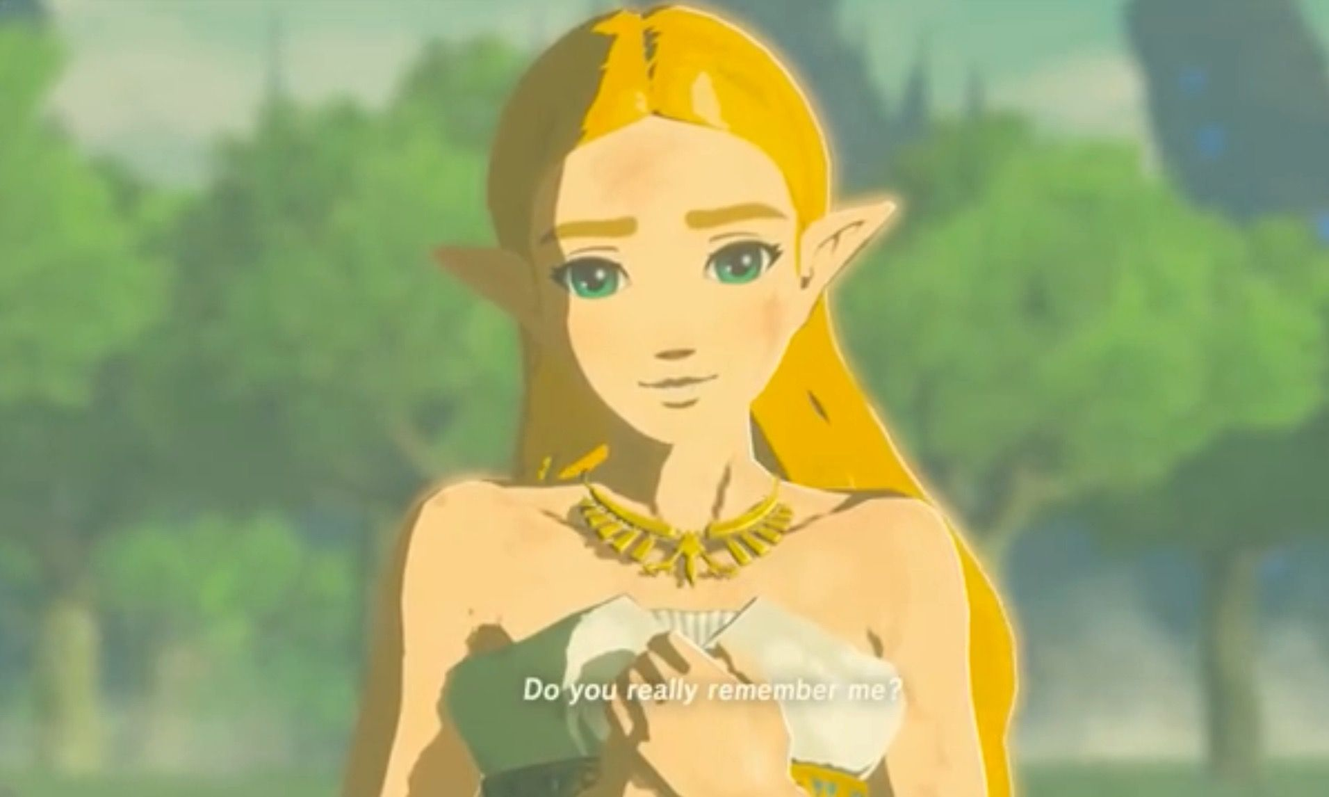 In Most Of Breath Of The Wild The Main Quest Comes To Feel As A Macguffin As Characterized By Alfred Hitchcock Legend Of Zelda Breath Of The Wild Zelda Art