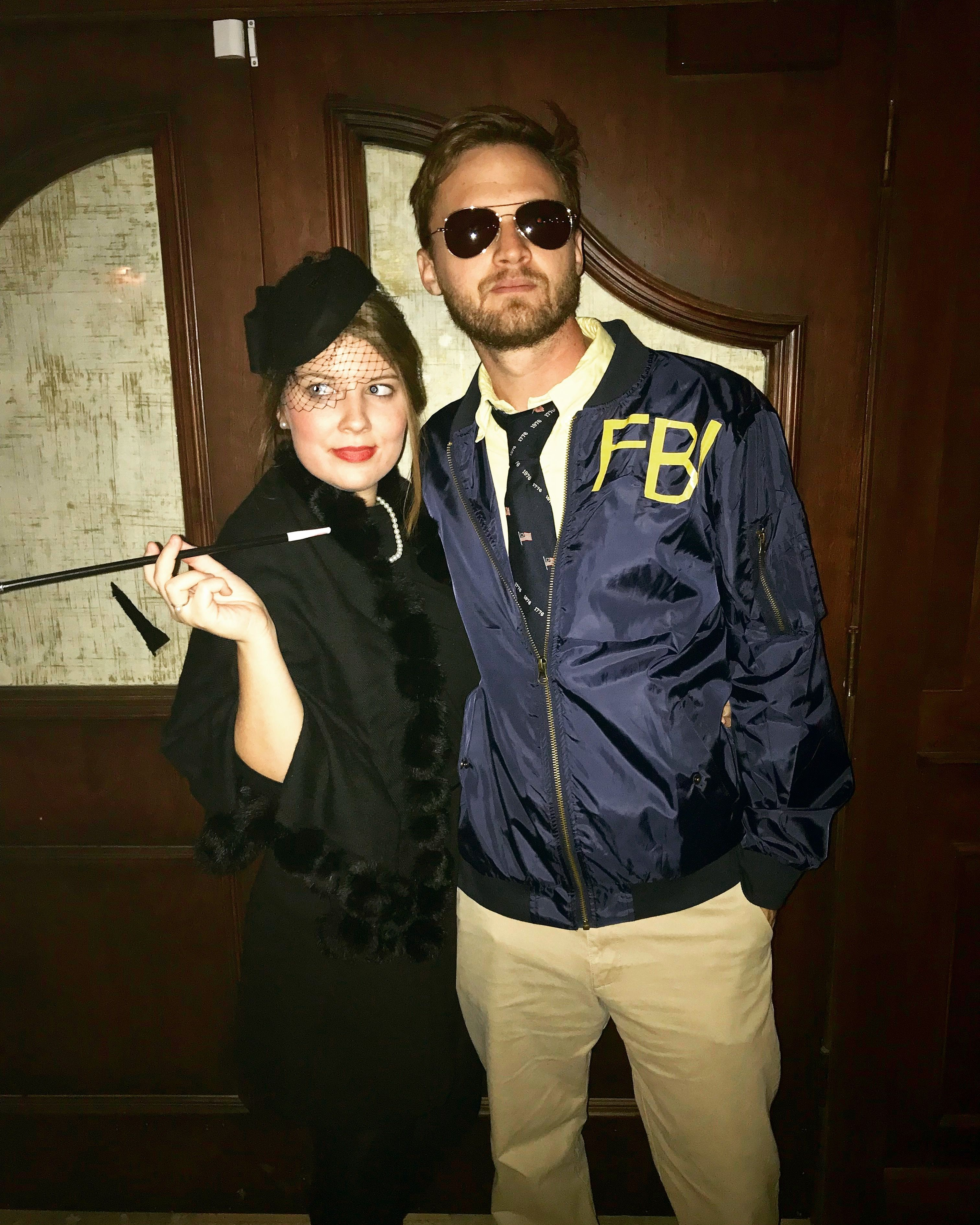 Janet Snakehole And Burt Macklin Couplescostumes Parksandrec Couples Costumes Janet Snakehole Bomber Jacket