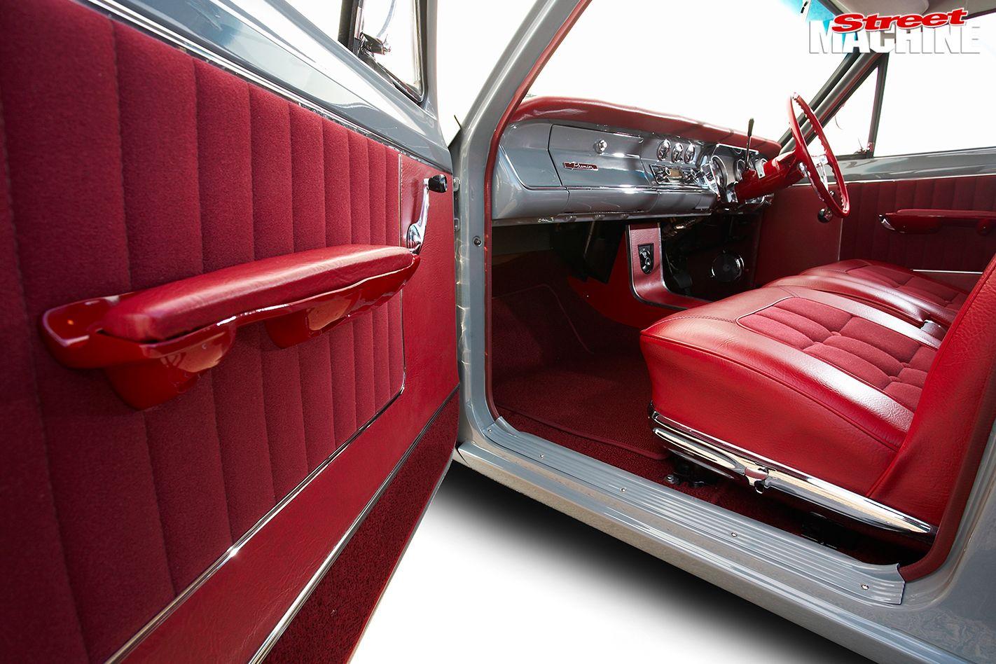 Holden -HD-van -interior -door -trim | Cars Holden | Van
