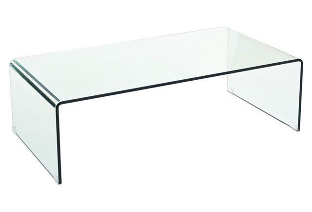 Transparent Glass Coffee Table Coffee Table Glass Coffee Table Scandi Coffee Table