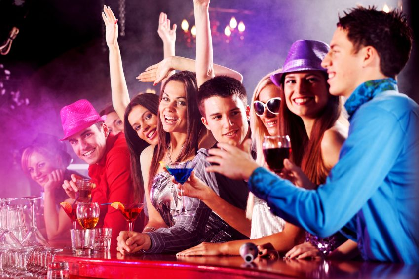 Stag /& Hen Party Goods Party Night Ideas