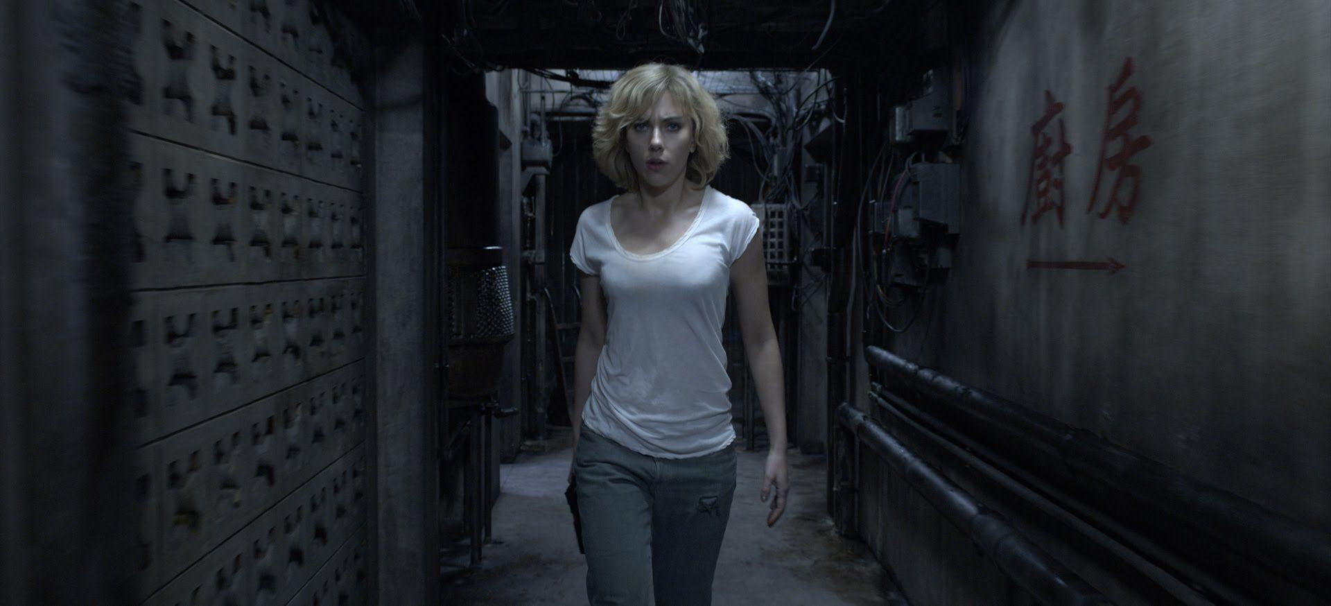 Lucy 2021 Stream