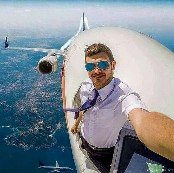 pilot selfie lol pinterest pilot. Black Bedroom Furniture Sets. Home Design Ideas