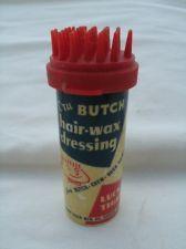 Butch Wax Stick : butch, stick, Vintage, Barber, Shop,, Classic, Chair
