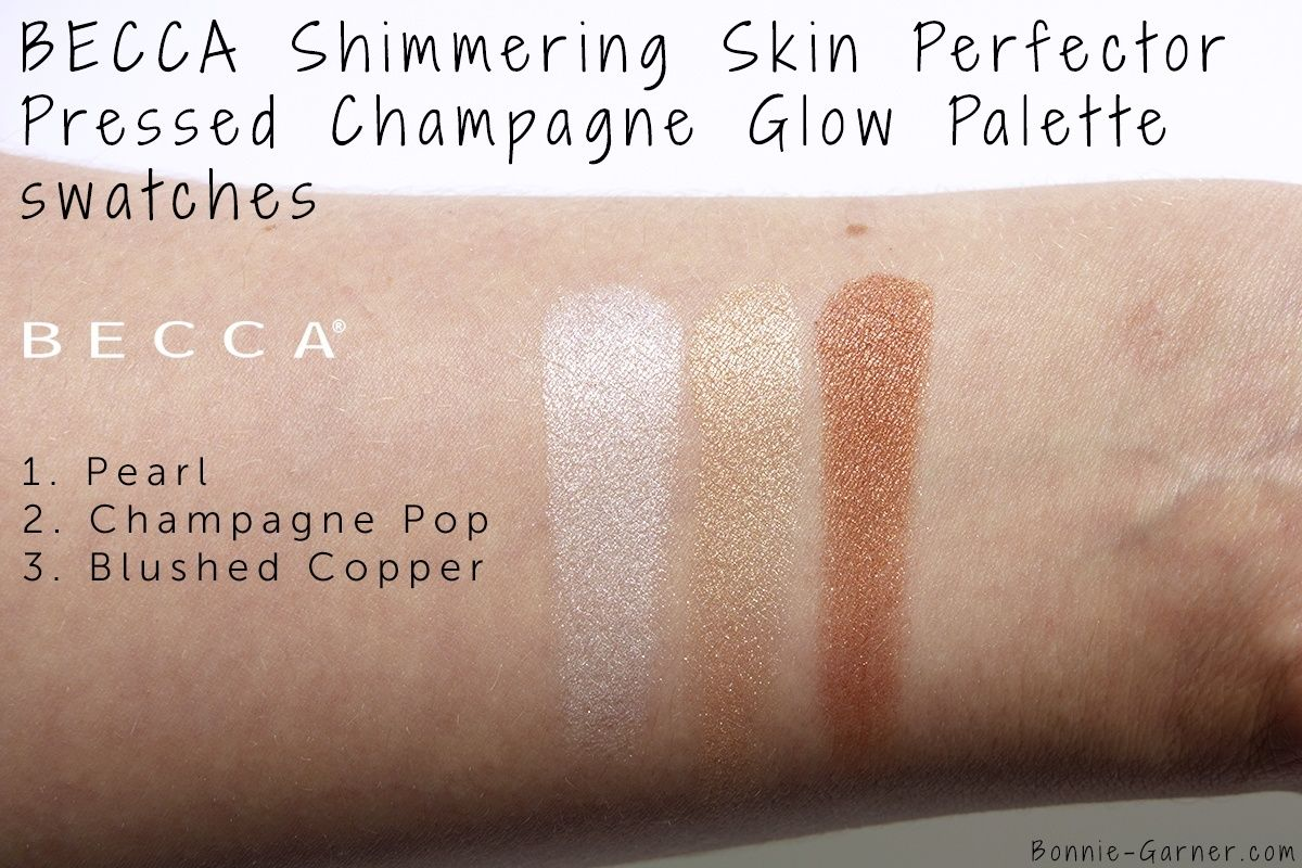 Shimmering Skin Perfector Pressed Highlighter by BECCA #13