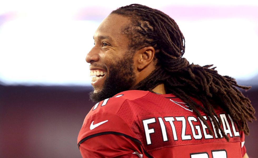 Nfl Winners Losers Divisional Playoffs Winners And Losers Nfl Larry Fitzgerald