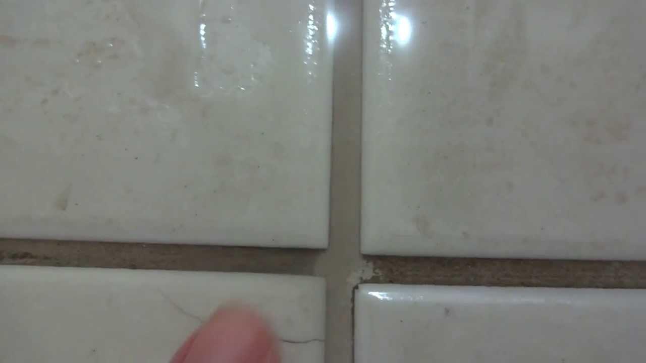 Limpar Rejunte Encardido De Piso Ceramico E Porcelanato