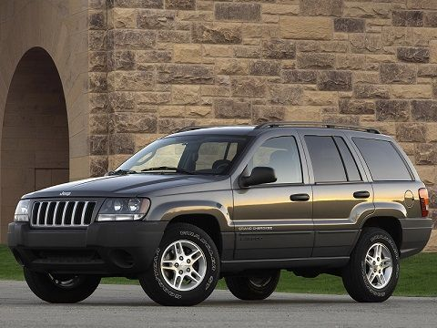 Jeep Grand Cherokee Photos And Specs. Photo: Jeep Grand Cherokee Auto And  24 Perfect Photos Of Jeep Grand Cherokee