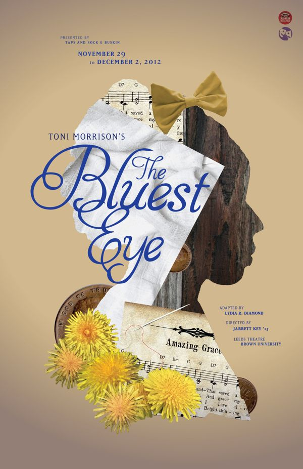 Bluest eye and giovannis room essay