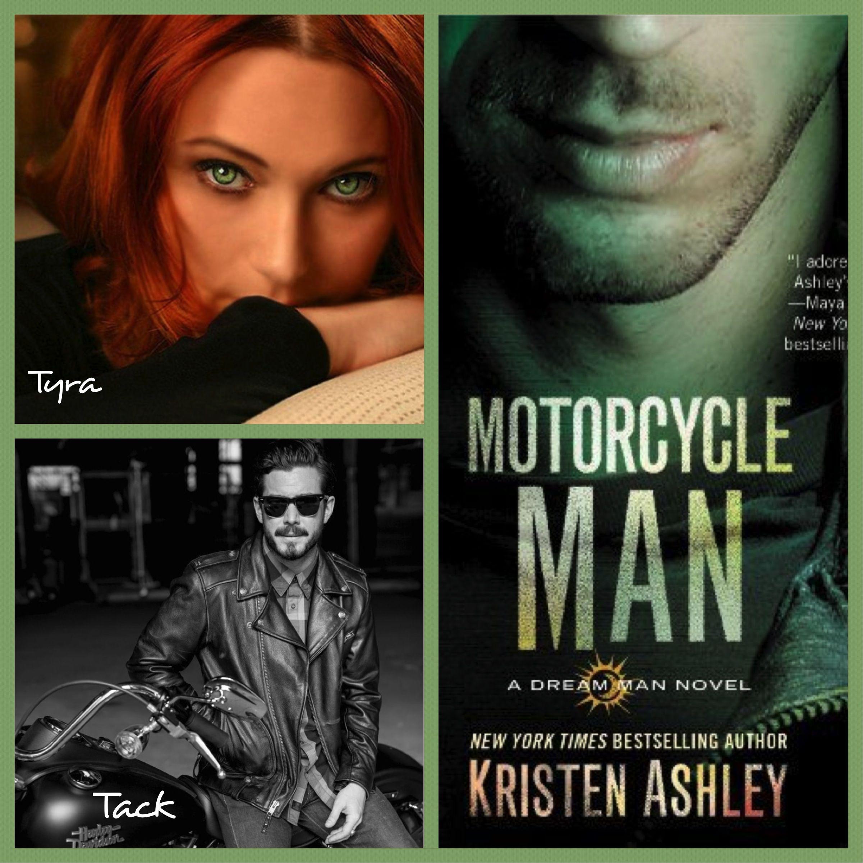 Motorcycle Man By Kristen Ashley Kristen Ashley Books Kristen Ashley Dream Guy