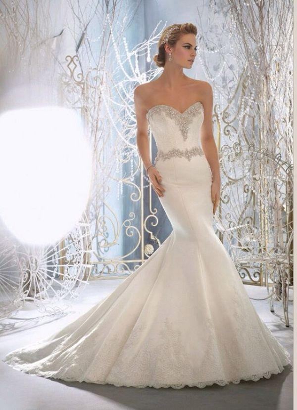 160553d9623 A Wedding Gown Inspired by Three Israeli Designers for Under  2K  Mori Lee   1196