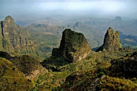 ANCIENT CIVILIZATIONS OF ETHIOPIA: Ethiopia and the Origin of Civilization